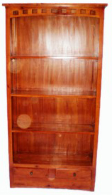 book-cases-bookcase-2-drw-carved-224x300
