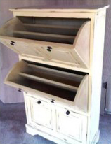 distressed-painted-furniture-shoe-rack-224x300