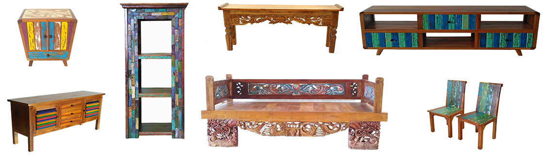 Prime Liquidations Imported Balinese Furniture