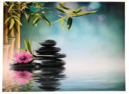 Print River Stone - 70x50cm
