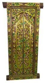 Bali Doors \u0026 Shutters