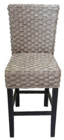 chairs-stools-bar-stool-water-hyacinth-224x300