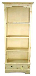 distressed-painted-furniture-bookcase-2-drw-painted-224x300