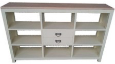 distressed-painted-furniture-bookcase-8-hole-painted-224x300