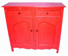 distressed-painted-furniture-buffet-2-dr-2-drw-painted-224x300