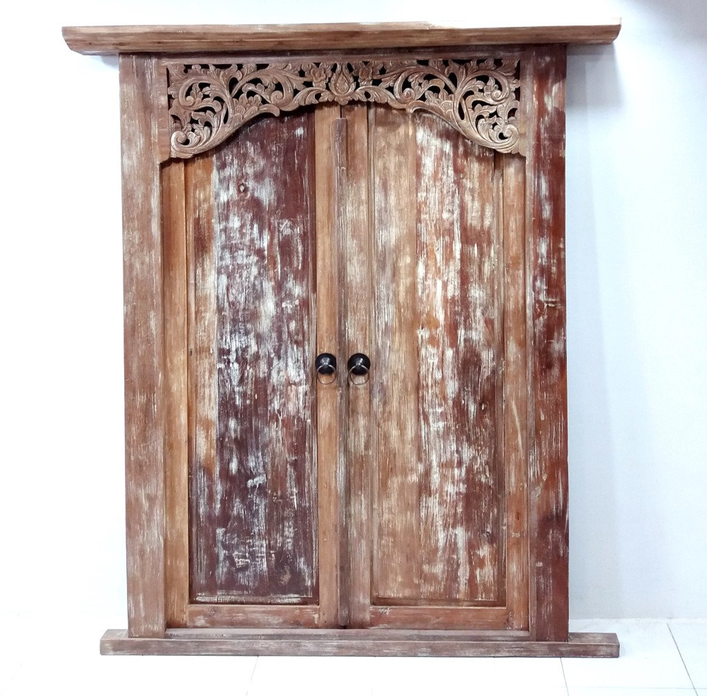 Antique Style Door 250x180x18 Prime Liquidations