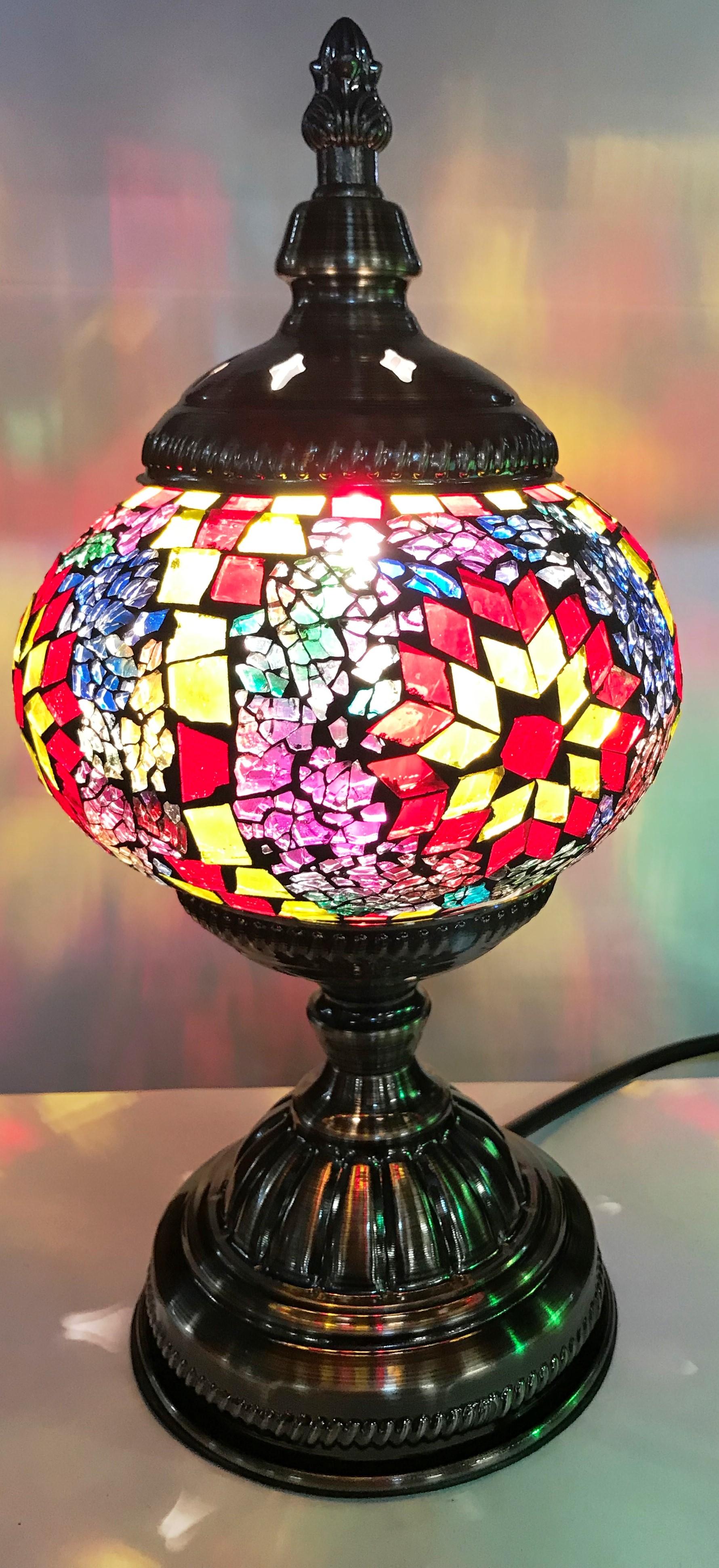 Moroc lamp - Multi